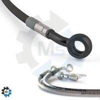 Durite carbone raccord titane - frein arrière k... Speedbrakes-tecnium 354313022