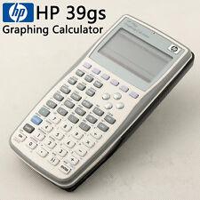 Original New Hp 39gs Sat/Ap Graphing Calculator - Hewlett Packard