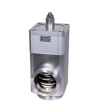 SMC XLFD-100D-X890 Vakuum Eckventil HIGH VACUUM VALVE