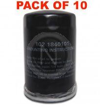 OSAKA Oil Filter Z553 -  AUDI A3 8L 8P A4 VOLKSWAGEN GOLF MK2 MK4 - BOX OF 10