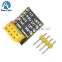 Breadboard Adapter for ESP8266 ESP-01 ESP-01S Wifi Transceiver Module Breakout