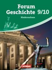 Forum Geschichte - Niedersachsen: 9./10. Schuljahr - Vom K... | Buch | gebraucht