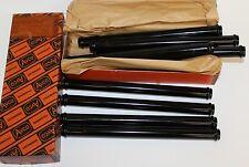 8 New Push Rod Tube Shrouds, Lycoming O290, O435, PN 65006, NIB, New Price