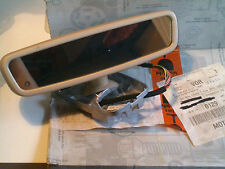 MERCEDES CL COUPE S CLASS SL REAR VIEW MIRROR INTERNAL MIRROR A 2208100117 1A26