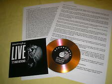 BLITZKRIEG BOP Live '77 & Beyond CD - 28 rare tracks previously unreleased KBD