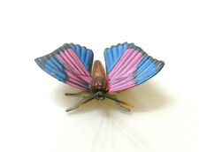 Kaiyodo Furuta Choco Egg Animatales Moth Butterfly Bug Insect Figure