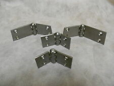 Model A Ford open car door hinges 28-29