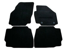 Ford Mondeo Fully Tailored Car Mats 2007 onwards - Black