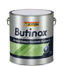 Butinox No 2 Opaque Woodfinish  3 LT (see description re new product)