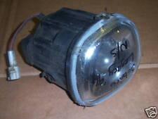SUBARU LEGACY MK1 1994 NEARSIDE PASSENGER SIDE FRONT FOG / SPOT LAMP / LIGHT