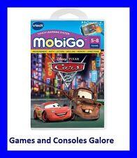 NEW! VTech MobiGo Learning Game - Disney Pixar Cars 2  MobiGo 2 or Mobigo 1