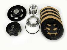 25090721 Pinasco Frizione Power Clutch 12 Piaggio Vespa 50 125 Special ET3 PK