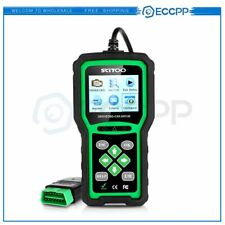 8-18V Car Power Scanner Diagnostic Code Reader OBD2 OBDII EOBD Tool J1850-VPW