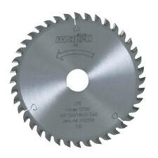 Mafell TCT Saw Blade for KSS 300   KSS 40 - 120x20x1.8 - 40 Teeth - 092559