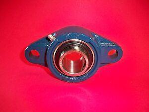 Gehäuselager Flanschlager UCFL 201 - 208, 12 - 40 mm Welle