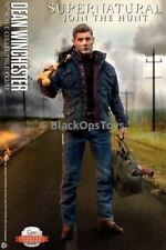 Supernatural Dean Winchester Articulated Figure Mint in Box