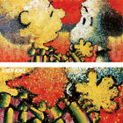 """32W""""x16H"""" DOG BREATH by TOM EVERHART - CHARLIE BROWN SNOOPY CHOICES of CANVAS"""