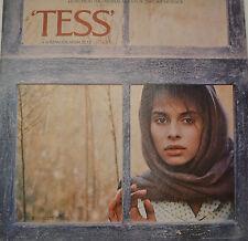 "OST - SOUNDTRACK - TESS - PHILIPPE SARDE 12"" LP (M48)"