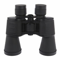 20X 50  Binoculars Telescope for Hunting Camping Hiking Outdoor Kit FEH