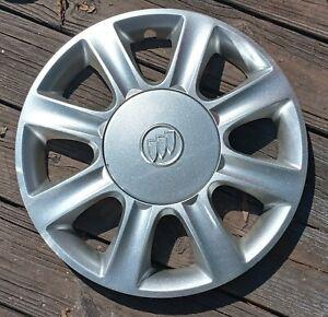 Buick Allure LaCrosse hubcap 2005 2008 fits 16 inch wheel 1155 Repainted