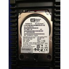 HP 300GB, 10K RPM, SATA, Western Digital WD3000HLFS  version - 490582-001
