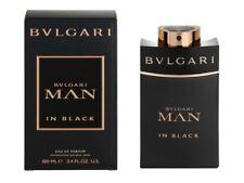Bvlgari Man in Black Perfume for Men 100ml EDP Spray