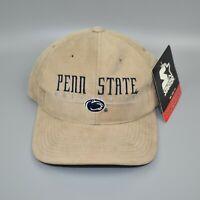 Penn State Nittany Lions NCAA Vintage 90's Starter Adjustable Snapback Cap Hat