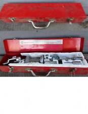 Napa Evercraft 775-3911 Slide Hammer Puller Set - 8 function tool w/ metal case