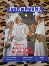 Revue - FIDELITER n° 193, 2010