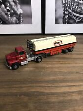 Camion MATCHBOX Super Kings Texaco k-18 Articulated pétrolier FORD LTS 1973 Rare