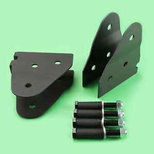 """2011-2020 F250 F350 Superduty 4WD Radius Arm Drop For 2-4"""" Lift Kit"""