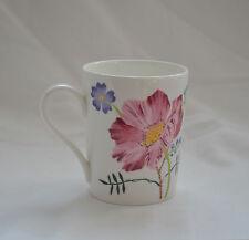 STUDIO NOVA Forget Me Not Mug Design by Mary Woodin Fine Bone China