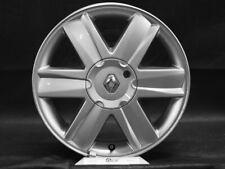 Renault Felge 6,5J x 16 ET49 Silber 8200310797