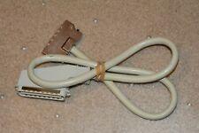 DEC Digital BC09J-03 SCSI Cable for VAXstation 3100
