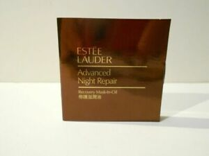 Estee Lauder Advanced Night Repair RecoveryMask-In-Oil .02 oz sample size(LOT 2)