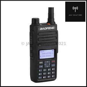 BaoFeng DM-1801 Dual Band DMR Handheld - Radioddity GD-77 specification radio