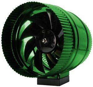 Hydrofarm ACFB6 6-Inch In Line Booster Fan