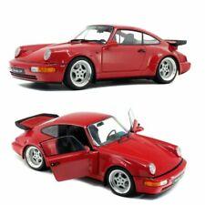 Voitures miniatures Solido Porsche
