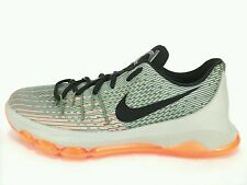 fa5db3011db0 New  140 NIKE KD 8 VIII GS Easy Money Youth Basketball Shoes Big Kids Green  7Y