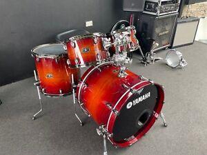Yamaha Live Custom 5 piece