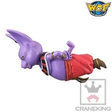 Banpresto Dragon Ball WCF World Collectible Figure 30th Anniversary Vol 6 Champa