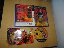 Videojuegos Konami Sony PlayStation 2 PAL