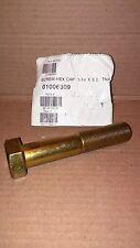 Genuine MTD/Cub Cadet 01006309 Hex Cap 1-1