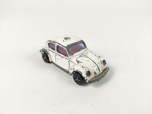 Volkswagen 1300 Corgi Juniors WhizzWheels Vintage Made in GT Britain