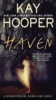 Haven: A Bishop/Special Crimes Unit Novel (Bishop/Special Crimes Unit Novels (P