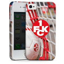 Apple iPhone 4 premium case cover-larguero kaiserslautern