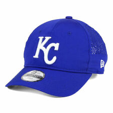 Kansas City Royals MLB Child Performance Pivot Adjustable Baseball Cap Hat Kid's