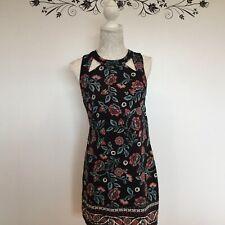 Hollister Floral Dress - Size S