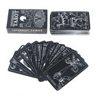 78Card Inversion Tarot Cards Oracle Divination Entertainment Parties Board GaFCA