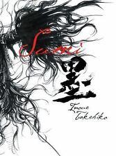 Vagabond: Sumi by Takehiko Inoue (2008, Paperback)
